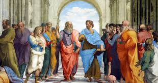 ancient origins of a modern debate socialism in plato and