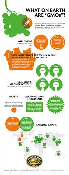 Infographic What Are Gmos Nature S Path Http Us
