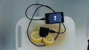 viral video uk lemon phone charger youtube