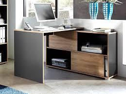 acheter bureau achat bureau d angle 1 avec meuble de vente et bobby classique blanc