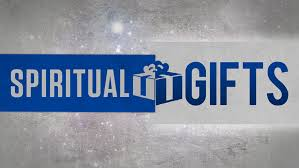 spiritual gifts zion lutheran church