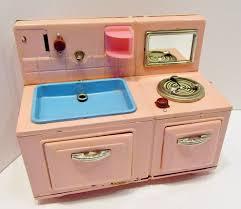 Kitchen Sink Play 117 Best Vintage Play Kitchen 1950s Images On Pinterest