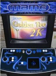 Building A Mame Cabinet How To Build Your Own Arcade Machine Todd Moore