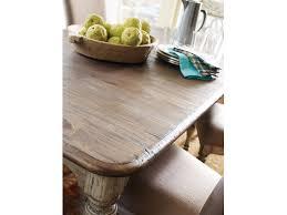 kincaid furniture dining room canterbury table 75 054 americana