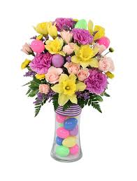 flower arrangements easter parade bouquet in keystone heights fl flower petals
