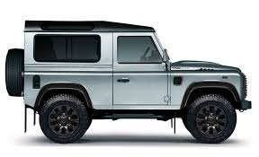 custom land rover discovery land rover defender 90 xs station wagon tweaked edition