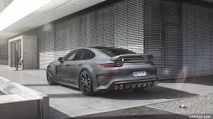 porsche panamera 2015 custom 2017 techart grandgt based on porsche panamera caricos com