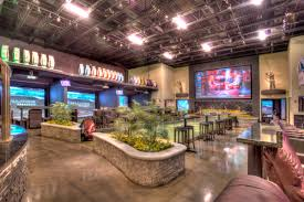 deweys indoor golf orlando event venue