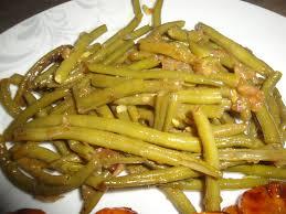 cuisiner haricots beurre haricots verts un amour de cuisine