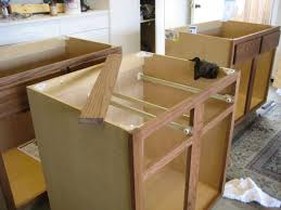 make your own kitchen island build kitchen cabinets