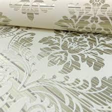 ps international catherine lansfield damask pattern wallpaper 13373 54
