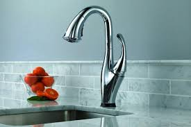 touch free kitchen faucet free touchless kitchen faucet kitchen bath ideas