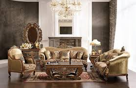 Formal Livingroom by Luxurious Traditional Style Formal Living Room Furniture Set Hd