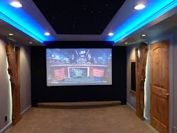 Eco Friendly Upholstery Exotic House Home Theater Modern With Luxury Homes San Francisco