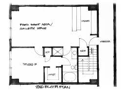 Design Home Art Studio Art Studio Floor Plans Design Homes
