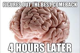 Scumbag Brain Meme - best of the scumbag brain meme smosh