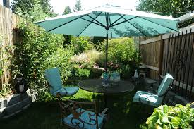 Large Umbrella For Patio Large Umbrella Patio Furniture Outdoorlivingdecor