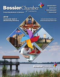 bossier la chamber profile by town square publications llc issuu
