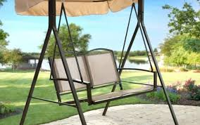 outdoor patio swing cushion replacement outdoor patio swing plans