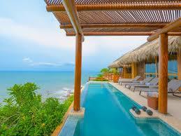 luxury beach villa in 5 star oceanfront resort 1 3 u0026 5 bdrm rates