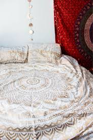 Bohemian Home Decor Stores Gypsy Style Bedding The Junk Collection For Pbteen Shop Sunrise