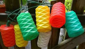 Tiki Patio Lights Vintage Patio Lights Home Design Ideas And Pictures