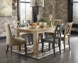 Rectangle Glass Dining Room Table Beautiful Rectangle Dining Room Table Ideas Home Design Ideas