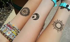 99 moon tattoos that will illuminate your imagination