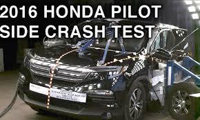 2016 lexus nx crash test nhtsa crashnet1