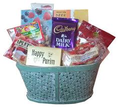 mishloach manot baskets kosher purim gift baskets shlach manot purim basekts