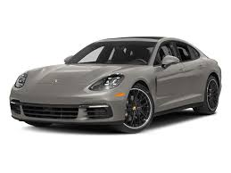 Porsche Panamera Platinum Edition - new porsche panamera inventory in calgary alberta