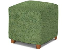 Rowe Ottoman Rowe Living Room Le Parc Cube Ottoman Slip Only C202s