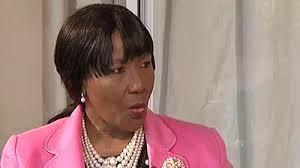 Former president Nelson Mandela's eldest daughter, Makaziwe Mandela, is ignorant of her family's history, Chief Daludumo Mtirara told The New Age. - Makaziwe-Mandela1