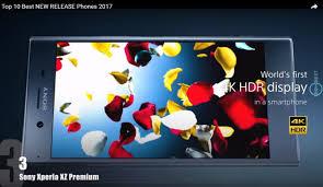top 10 best new release phones 2017 mobile plus