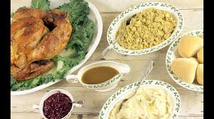 serve a stress free thanksgiving dinner with boston market