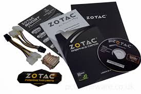 zotac geforce gtx 980 amp review