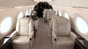 Gulfstream 5 Interior Gulfstream G500 With Full Production Interior Debuts At 2016 Nbaa