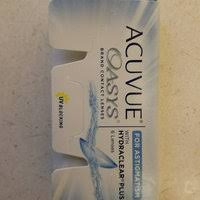 Most Comfortable Contacts For Astigmatism Acuvue Oasys For Astigmatism Contact Lenses Reviews