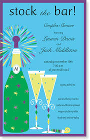 new years or birthday party invitation stock image new years pop invitations myexpression 21551