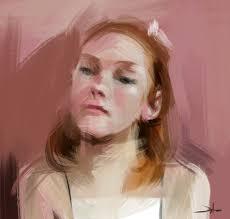 makeup artist sketchbook shearsby melbourne storyboard artist
