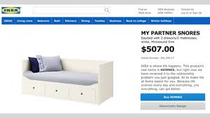 ikea is calling everyone out with their brutally honest new
