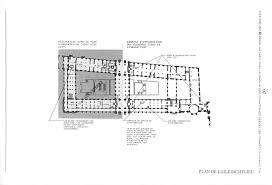 louvre museum floor plan louvre museum