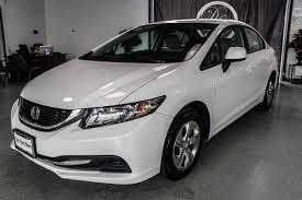 2013 used honda civic 2013 used honda civic sedan 4dr automatic lx at dip s luxury