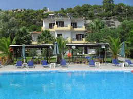 olympic hotel nikiti sithonia accommodation nikana gr