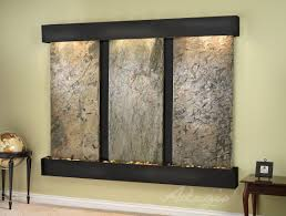 fountains for home decor indoor wall water fountains for the home designs ideas and decors