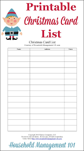 free printable christmas planner 9 forms included