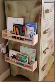 Dresser With Bookshelves by How The Nursery Dresser Became A Bookshelf Honest To Nod