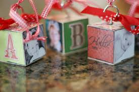 15 personalized christmas tree ornaments crafty cleverness
