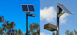 commercial solar lighting for parking lots sepco solar lighting blog led lighting