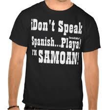 Samoan Memes - i don t speak spanish playa i m samoan golfian com
